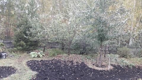 Участок в садовом товариществе рядом с Екатеринбургом - Фото 2