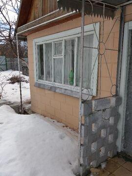 Продам 1-этажн. дачу 20 кв.м. Салаирский тракт - Фото 2
