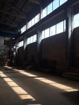 Сдам производственно-складской комплекс 2100 кв.м. - Фото 3