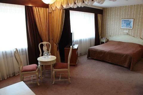 Продается готовый гостиничный бизнес.1124,8 кв.м. - Фото 4