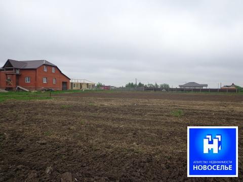Продам земельный участок в Рязанском районе - Фото 5