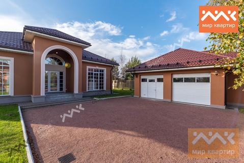Продается дом, Ольгино д, Полевая - Фото 2