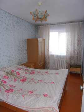 Сдаётся 3-комнатная в Первомайском, меблированная, всё раздельно - Фото 3