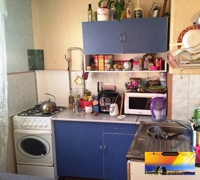 Хорошая квартира в Колпино в Прямой продаже по Доступной цене - Фото 1