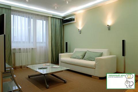 Квартира на смоленке, Купить квартиру в Калуге по недорогой цене, ID объекта - 321043199 - Фото 1