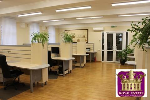 Сдам офисное помещение 140 м2 с ремонтом и мебелью - Фото 1