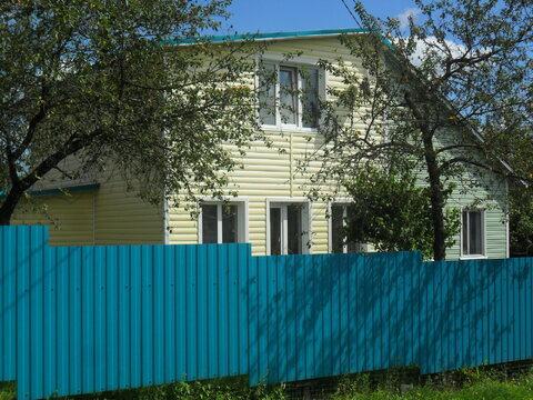 Продается дом в центре г. Кольчугино на ул. Шмидта (d136) - Фото 2
