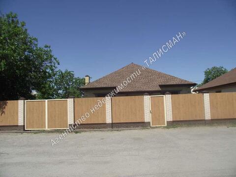 Продается дом, район Простоквашино, общая площадь 110 кв. м. - Фото 1