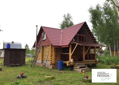 Продается дом-баня - Фото 2