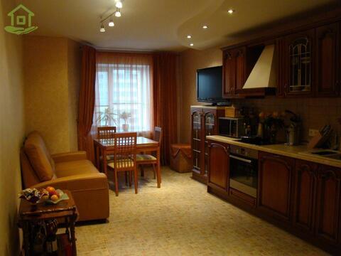 Квартира вашей мечты у парка 300-летия Петербурга! - Фото 1