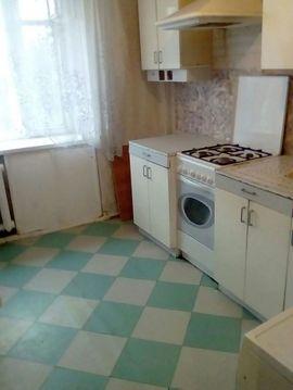 2к квартира, 49 кв.м, 4/9 эт, кирпич, Серова ул, д.19 - Фото 1
