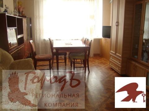 Квартира, ул. Привокзальная, д.28 - Фото 1