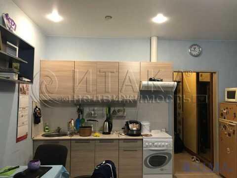 Продажа квартиры, Коммунар, Гатчинский район, Весенняя ул - Фото 2