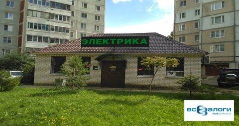 Продажа торгового помещения, Десногорск, 3-й мкр.