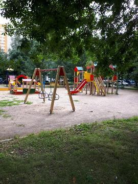 3 комн.Москва. м.Митино - Фото 2