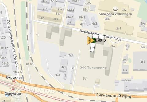 Продажа квартиры, м. Владыкино, Сигнальный проезд - Фото 5