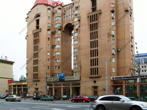 Продажа квартиры, м. Павелецкая, Ул. Валовая - Фото 5
