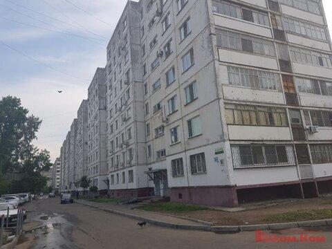 Продажа квартиры, Хабаровск, Ул. Краснореченская - Фото 1