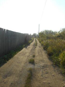 Участок в мкр.Черемухово - Фото 3