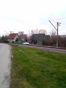Продажа участка, Зеленоградск, Зеленоградский район, 1 железнодорожный . - Фото 5