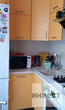 Продается 3х комнатная квартира г. Наро-Фоминск ул. Профсоюзная 37 - Фото 2