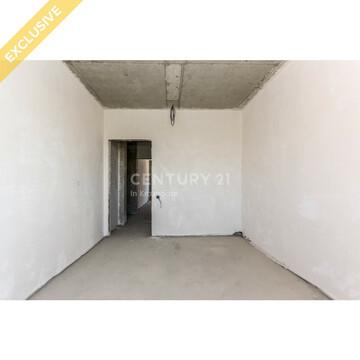 2 ком квартира в Яблоновском - Фото 2