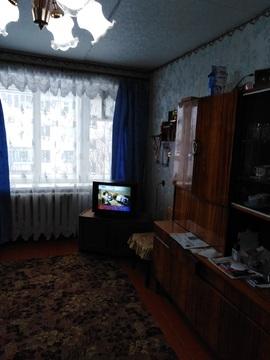 Продажа четырехкомнатной квартиры на Богдана Хмельницкого - Фото 1