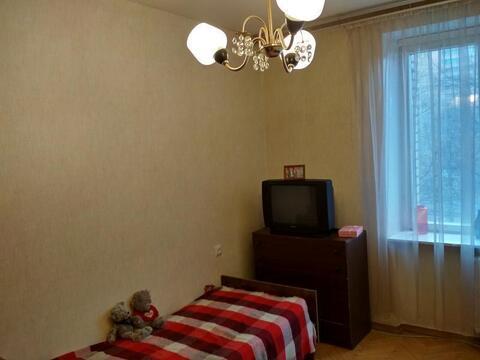 Продается двухкомнатная квартира общей площадью 50,6 кв - Фото 4