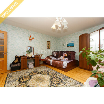 Продажа 1-к квартиры на 3/16 этаже, на ул. Древлянка, д.2 - Фото 4