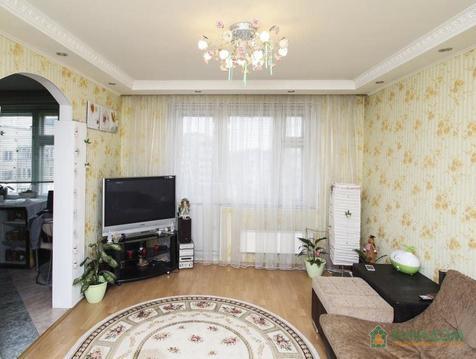 2 комнатная квартира ул. Московский тракт - Фото 3