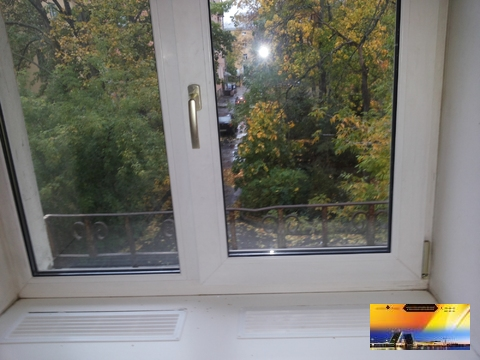 Уютная комната 14.2 м. в Сталинке у метро Черная Речка - Фото 2