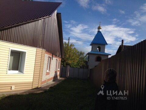 Аренда дома, Барнаул, Переулок Интернатский - Фото 1