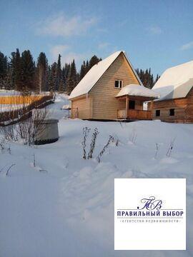 Продам дом в п. Чугунаш ( Таштагольский район) - Фото 2