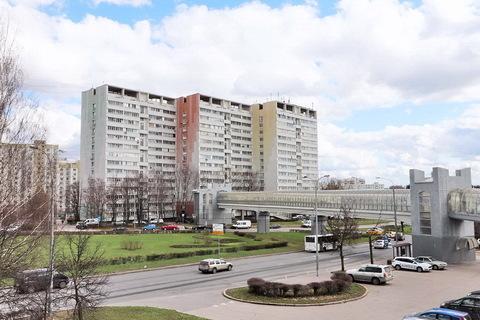 2-комн. квартира-апартаменты с хорошим ремонтом в центре Зеленограда - Фото 1