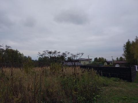 Участок 30 сот. , Волоколамское ш, 72 км. от МКАД. Хотебцово, . - Фото 4
