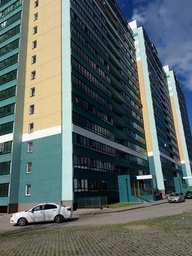 Продажа 1-комнатной квартиры, 26 м2, Московская, д. 121к1, к. корпус 1 - Фото 1