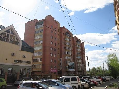 Квартира в центре Читы 97 кв.м. - Фото 4