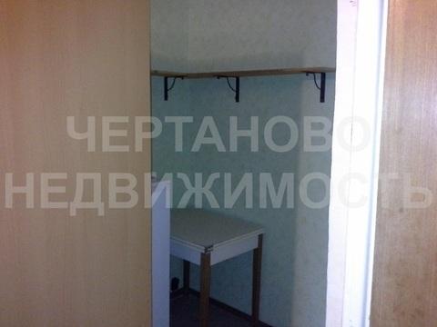Комната у метро Чертановская - Фото 5
