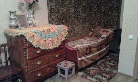 1-комнатная квартира п.Зеленоградский ул.Островского д.14 - Фото 2