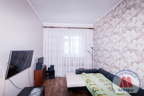 Квартира, ул. Комсомольская, д.80 - Фото 4