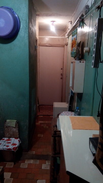 Комната 17 кв.м, Корабельная 11, кирпич, 3/9 этаж - Фото 4