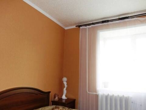 Продажа трехкомнатной квартиры на Лесной улице, 11 в Балабаново, Купить квартиру в Балабаново по недорогой цене, ID объекта - 319812418 - Фото 1