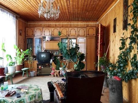 Дом 150м уч 22с в п. Загорянский на Ярославском ш 14км от МКАД - Фото 5