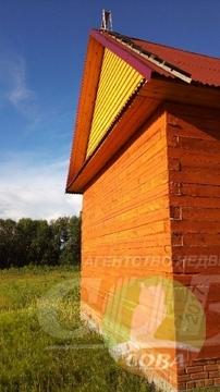 Продажа дома, Бурмакина, Слободо-Туринский район - Фото 3