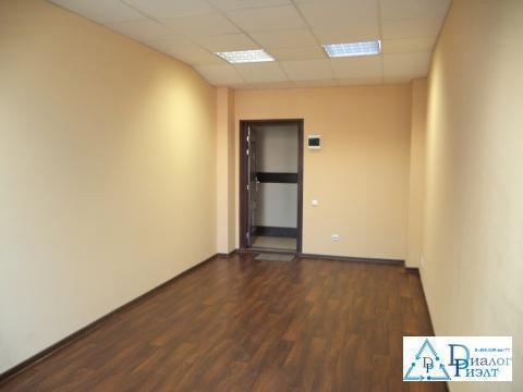 Офис 19 кв.м. с хорошим ремонтом в Люберцах 15 минут пешком от метро - Фото 2