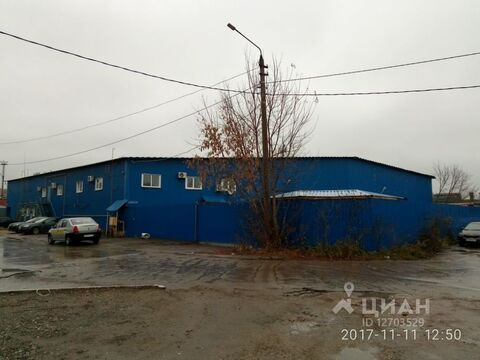 Продажа склада, Тула, Ул. Вяземская - Фото 2