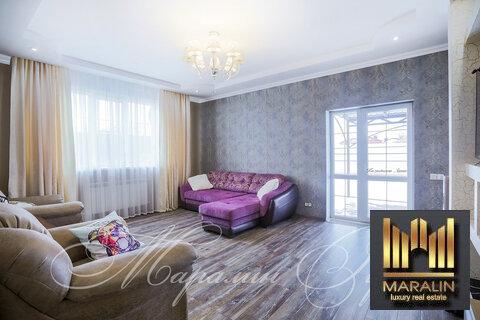 Продажа дома, Янтарный, Аксайский район, Ул. Черешневая - Фото 1