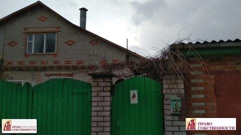 Аренда 2-этажного кирпичного дома в г. Раменское - Фото 2