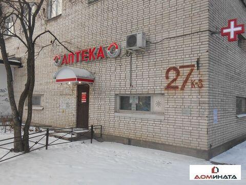 Аренда псн, м. Проспект Ветеранов, Лени Голикова улица д. 27к3 - Фото 3