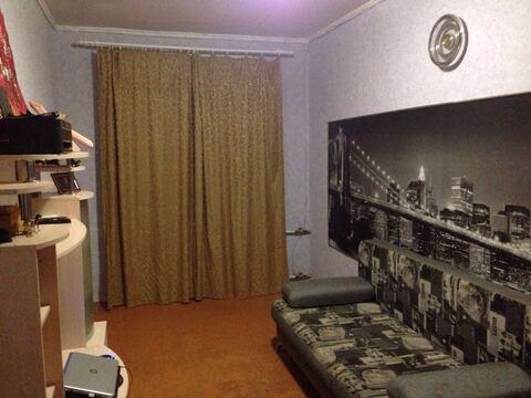 Продам трёхкомнатную квартиру, пер. Дежнёва, 14а - Фото 5